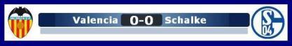 Valencia Schalke